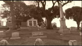 A Ghost Story at Lone Tree Cemetary