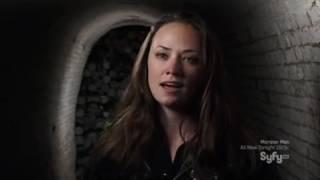 Ghost Hunters International S03E12 The Rise of Frankenstein Belgium & Italy