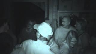 Red Lion Hotel ghost hunt - 1st August 2015 - First Séance