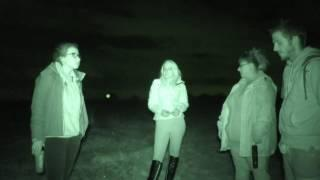 Project Reveal: Investigation Blue Bell Woods, Rotherham, History, Sightings and Investigation!