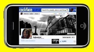 Facebook, Twitter, iPhone, iPad...Social Media and Smart Phones SUCK