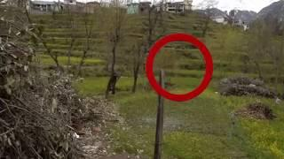 GHOST Caught Flying On Tape 2014 Not Russian Girl ghost Videos ghost compilation ghost prank