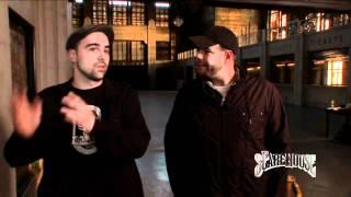 Ghost Hunters Steve and Tango return to Buffalo Central Terminal