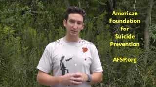Dustin Pari - Celebrate Life Challenge AFSP