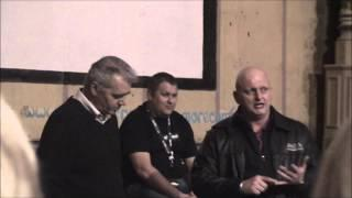 Most Haunted's Karl & Stuart Talk Ghosts!