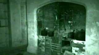 Paranormal Excursion  Woodchester Mansion Gloucestershire - Episode #002