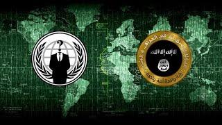 ISIS Says it's Not Threatened by Anonymous Video [ Napisy PL ]