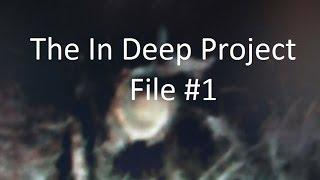 The In Deep Project Video File #1 0:00-2:30 Slowed 4 X Brightened