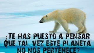 Urgente  !!! mira este video y compartelo   El Planeta Tierra eres TÚ