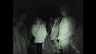 ghost hunt fort widley 12/12/14