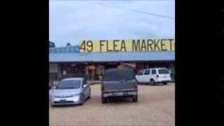EVP Flea market foreign