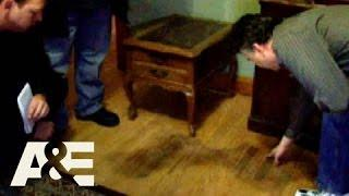Paranormal Cops: Blood Stained Floor | A&E