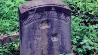 Ghost In Cemetery | Amazing Ghost Footage | Ghost Caught On Tape