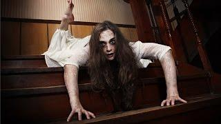 """"""" Top 10 real ghost videos caught on tape """" - Scary videos"""