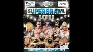 UCW Super Brawl VIII Recap