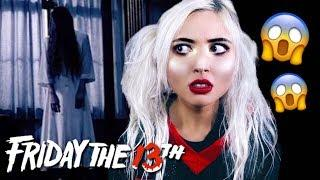 She showed me how she died.. Scary Paranormal Storytime