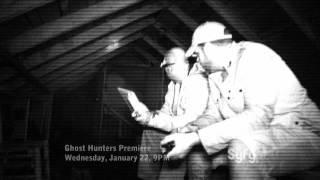 Ghost Hunters Orphans of Gettysburg Sneak Peek