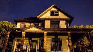"HAUNTED ""BELLAIRE HOUSE"" 