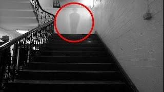 5 Scariest Real GHOST Videos Ever Caught On Tape 2016