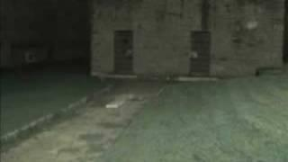 Haunted Wall Gas Chamber EVP- Paranormal Investigation with Ghosts Singing