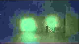 EVP  3 recorded at Fort Wayne   October 2011