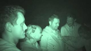 Fort Borstal ghost hunt - 18th July 2015 - Séance