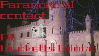 PARANORMAL CONTACT EPISODE 7 Ghost Caught On Camera
