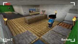 Minecraft - Paranormal Activity