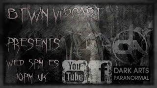 BTWN VidCast Featuring Karl Hassall From Dark Arts