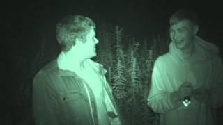 Fort Borstal ghost hunt - 18th July 2015 - VIP Review