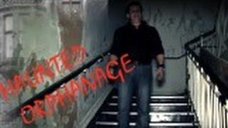 HAUNTED ASYLUM & ORHANAGE EVIDENCE (The Supernatural Files)