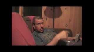 Bigfoot Hunt - Interview with Joe