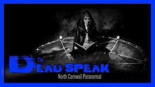 The Moor Witch of Cornwall | The Dead Speak
