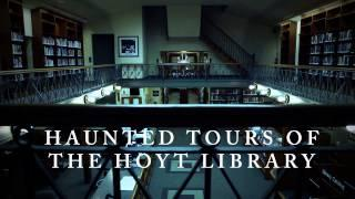 A Haunting at the Hoyt -  V.I.P. After Party!