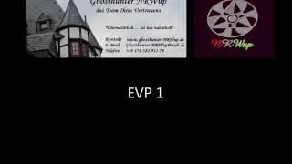 Ghosthunter-NRWup EVPs 23.04.2016