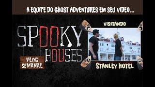 Análise Espiritual - Ghost Adventures no Stanley hotel