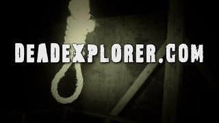 Paranormal Videos: Dead Explorer 2015 Trailer!
