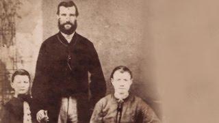 Murder & Madness, Adelaide Gaol and Z Ward Asylum
