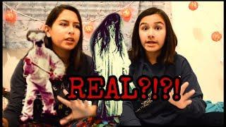 Creepy Legends that are REAL!?!?