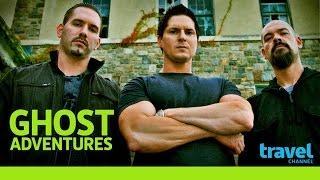Ghost Adventures S04E25 Kentucky Slave House