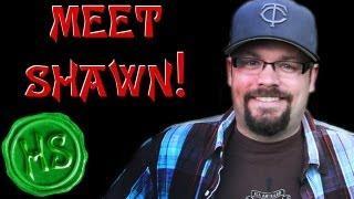 Meet Shawn (HSPI Intro 05)