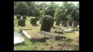 Day trip to Camberwell Cemetery 2nd Aug 2013