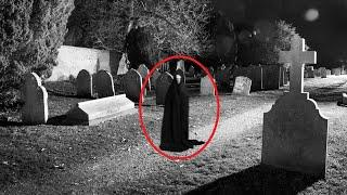 Top Ten Famous Real Ghosts Stories!! Real Life Paranormal Activity 2017