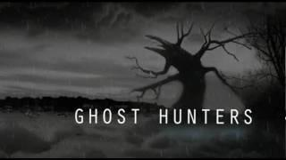 """Ghost Hunters International"" Title Sequence (Reimagined)"