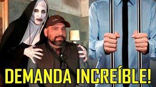 El CONJURO Deberá Probar que los FANTASMAS EXISTEN o Irán a Prisión