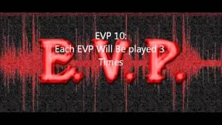 Old People Home #2 Cavendish Road. EVP ONLY RESULTS