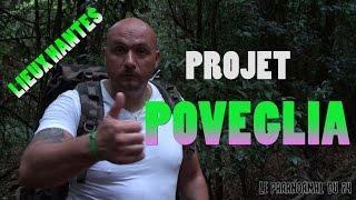POVEGLIA - PROJET  (premiere partie)