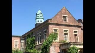 Pennhurst State School and Hospital 2016