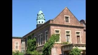 Pennhurst State School and Hospital 2016
