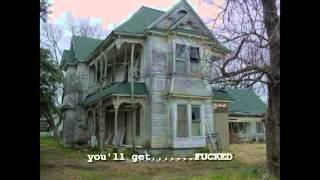 Haunted Lebanon Ohio Residence - PPI 3-5-11